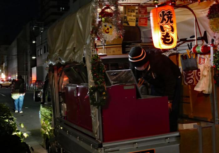 仙台市定禅寺通り 「光のページェント」(1)_d0106628_10431544.jpg
