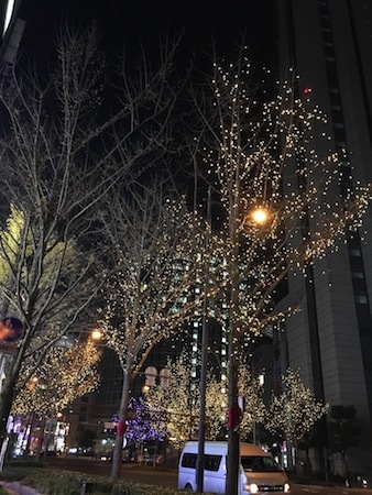 クリスマスのお出かけ_e0359436_09024553.jpg