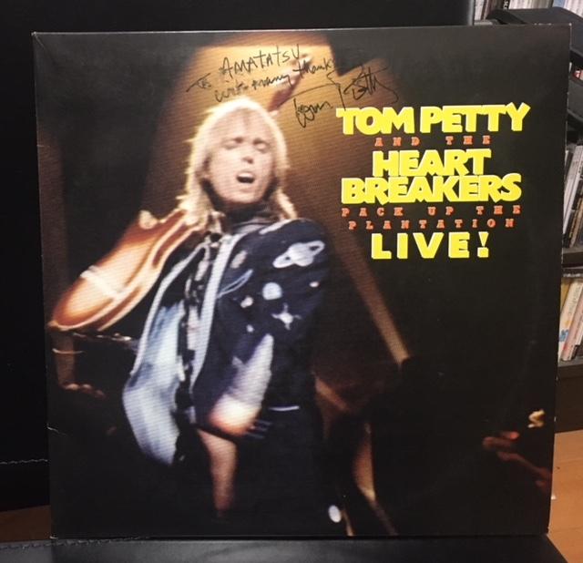トム・ペティに、ありがとう、を皆さんとご一緒に。_e0077638_18510838.jpg