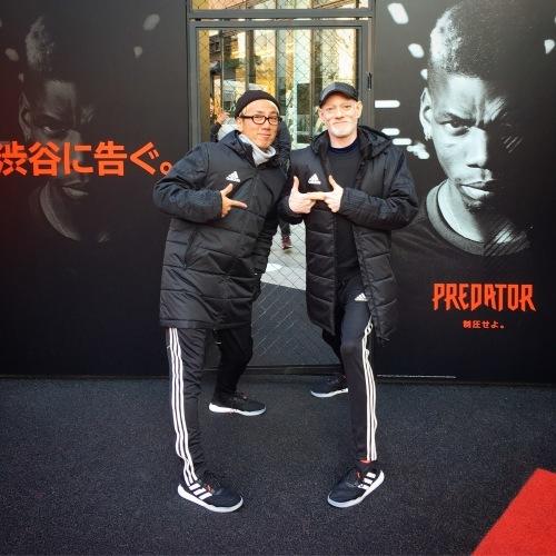 adidas predator presents tango league 渋谷vs原宿_c0063445_02473263.jpeg