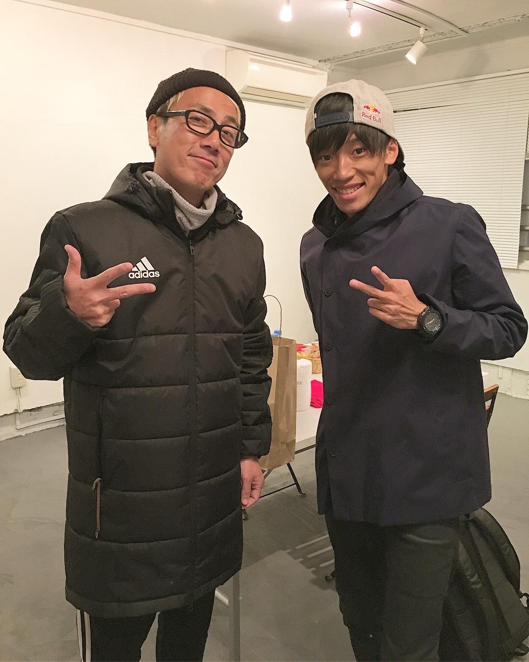 adidas predator presents tango league 渋谷vs原宿_c0063445_02492852.jpeg