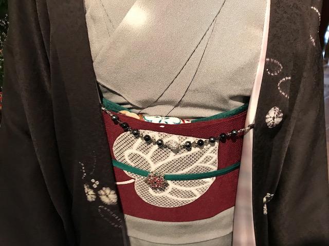クリスマス会最終・多津子さまコーディネイト・還暦サンタ登場_f0181251_1633117.jpg