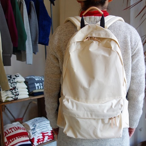 STANDARD SUPPLY : DAILY DAYPACK_a0234452_18524885.jpg