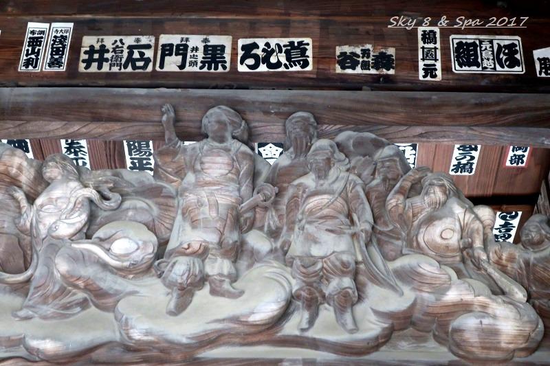 ◆ 世界遺産 日光東照宮、その9 「笠間稲荷神社」へ(2017年8月)_d0316868_10063955.jpg