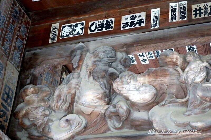 ◆ 世界遺産 日光東照宮、その9 「笠間稲荷神社」へ(2017年8月)_d0316868_10085816.jpg
