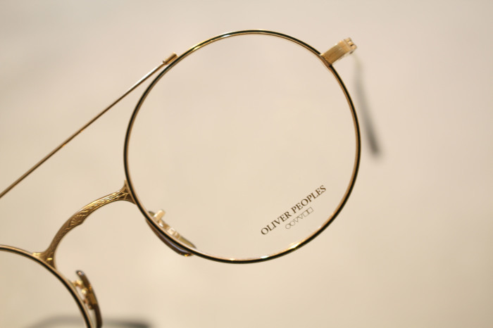 OLIVER PEOPLES 2018 NEW ARRIVAL_f0208675_18361908.jpg
