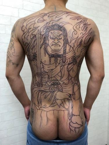TATTOO、タトゥー、刺青、兵庫県、神戸市_c0173293_15434749.jpg
