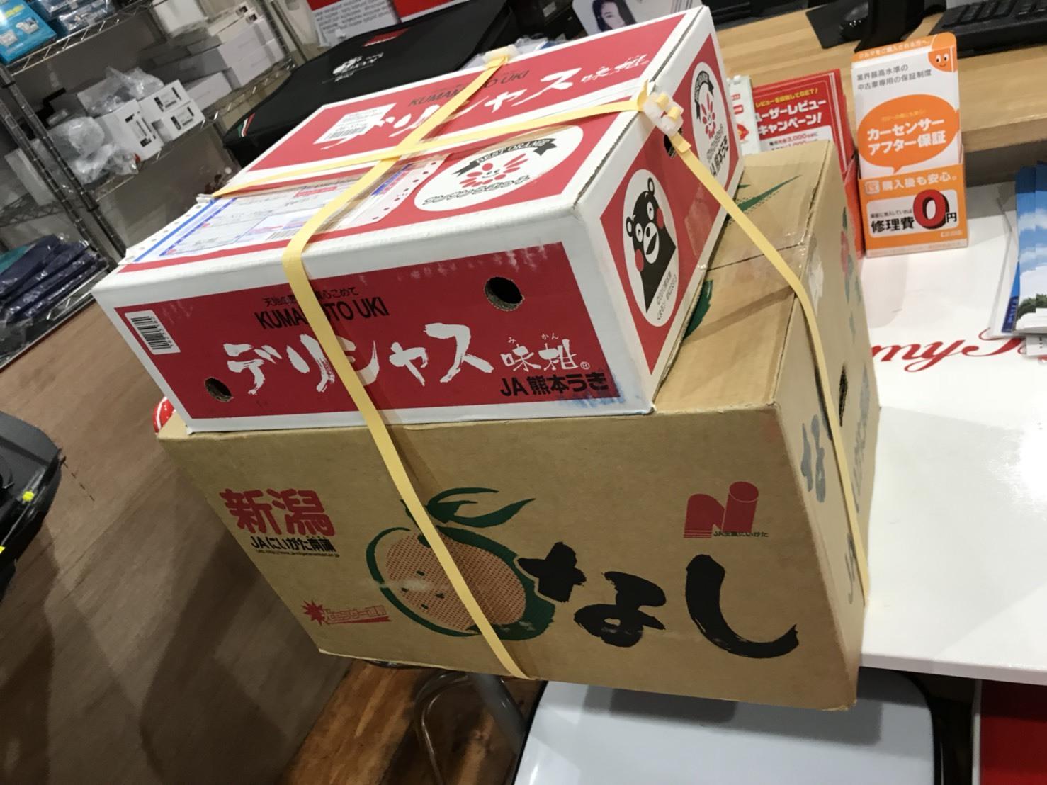 12月25(月)トミーベース カスタムブログ☆ナビゲーター ハマーH2 デリカ納車☆_b0127002_12403115.jpg