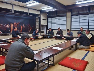 浦佐地域広域協定 第3回運営委員会を開催しました_c0336902_16023761.jpg