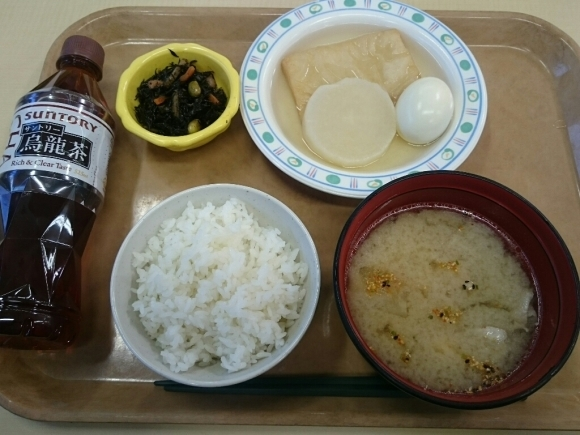 今日の朝食@会社Vol.231_b0042308_07352427.jpg