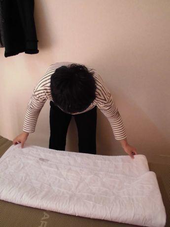 12/23 シーツ交換・映画鑑賞_a0154110_09494544.jpg