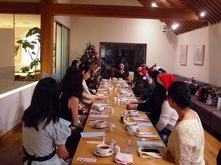 フェアリークリスマス☆第一部_c0200917_22381341.jpg