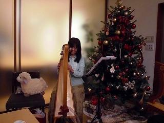 フェアリークリスマス☆第一部_c0200917_23073040.jpg