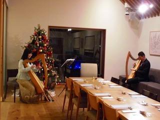 フェアリークリスマス☆第一部_c0200917_23253632.jpg