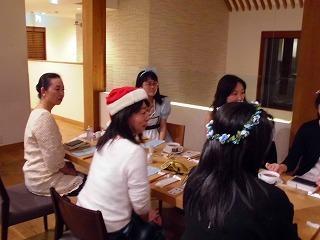 フェアリークリスマス☆第一部_c0200917_23365194.jpg