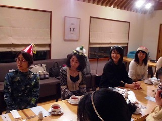フェアリークリスマス☆第一部_c0200917_23380429.jpg