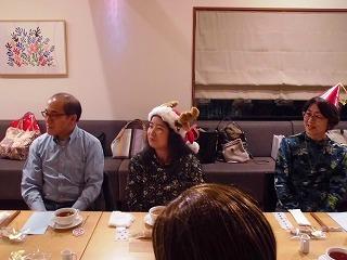 フェアリークリスマス☆第一部_c0200917_23385493.jpg