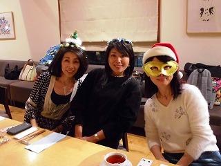フェアリークリスマス☆第一部_c0200917_23461726.jpg