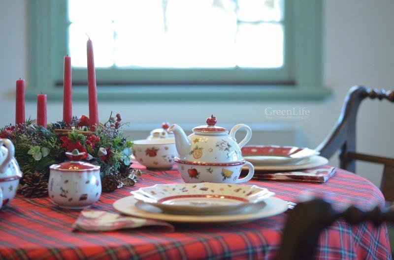 クリスマスの朝_f0321522_14594081.jpg