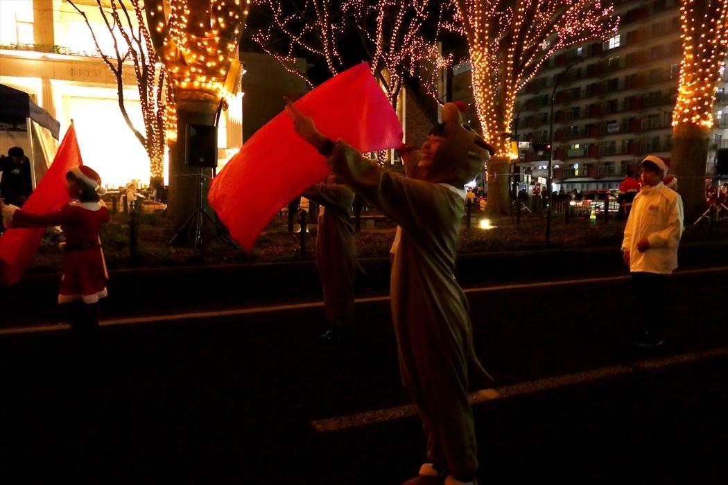 仙台市定禅寺通り 「光のページェント」(2)_d0106628_10475710.jpg