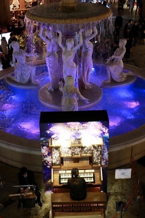 【VenusFort Lumina】_f0348831_22321677.jpg