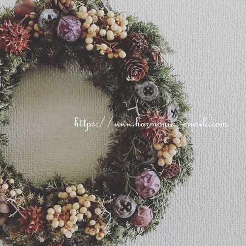 Happy Holiday ☆ボアのシュトーレン ☆ピアノ教室通信_d0165645_13505055.jpg