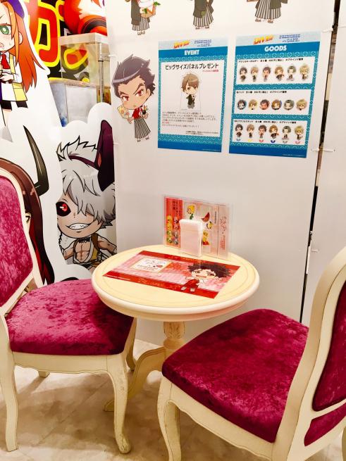 子どもとプリンセスカフェ福岡へ_f0183846_22243366.jpg