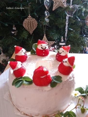 ◆クリスマスホームパーティ_e0154682_00093477.jpg