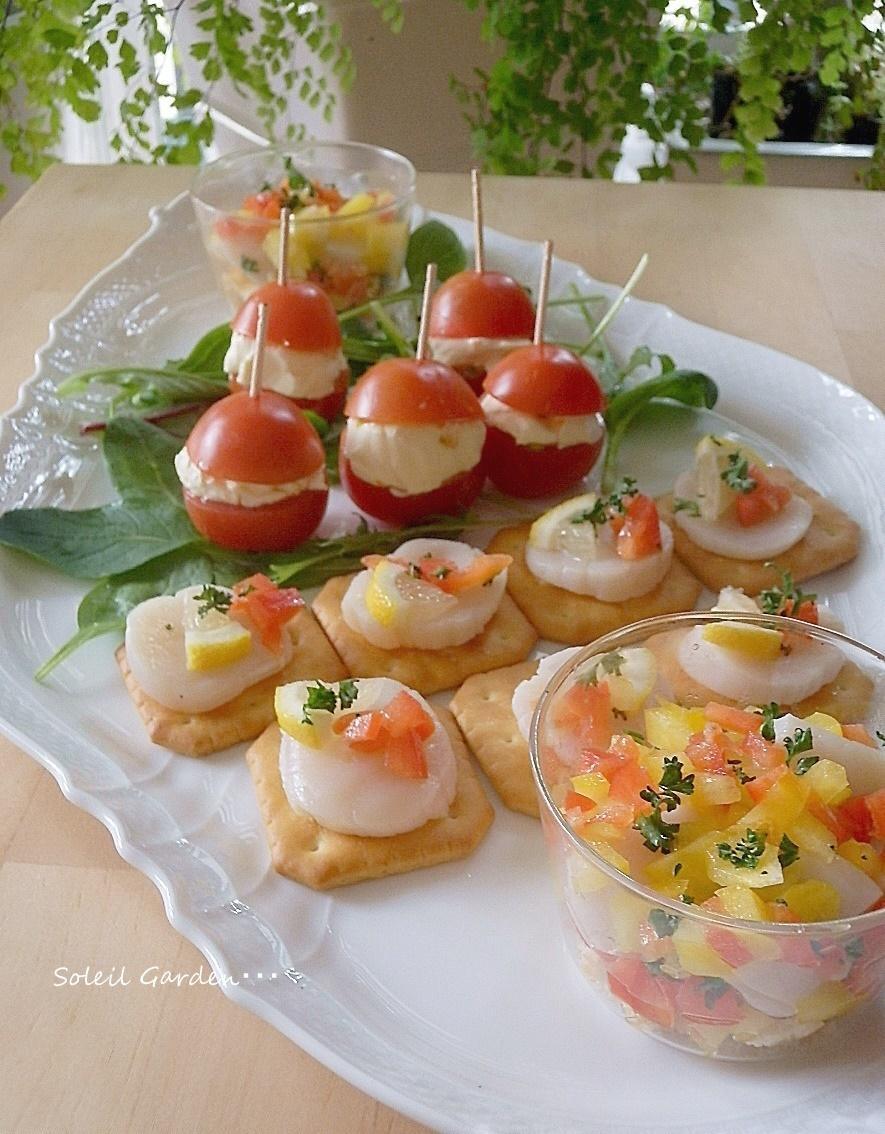 ◆クリスマスホームパーティ_e0154682_00285576.jpg
