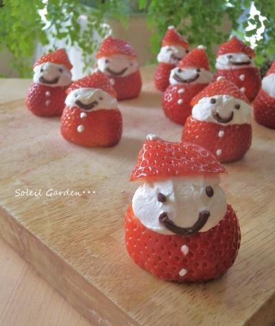 ◆クリスマスホームパーティ_e0154682_01274556.jpg