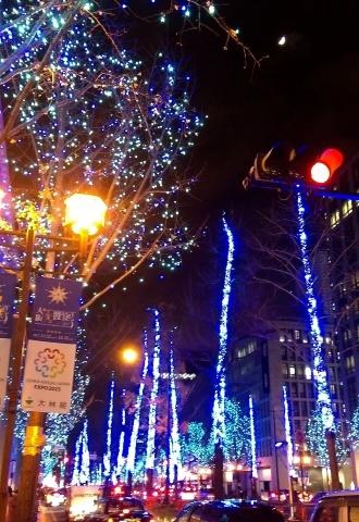 ◆街はクリスマス★_e0154682_23270072.jpg
