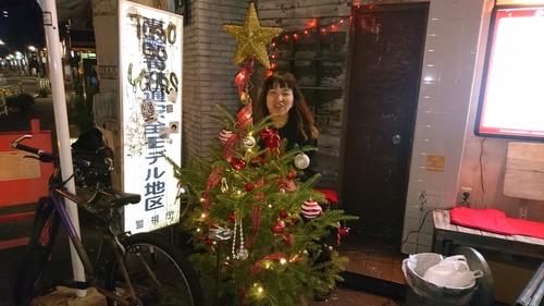 「ヨーコメリークリスマス」_a0075684_21342623.jpg