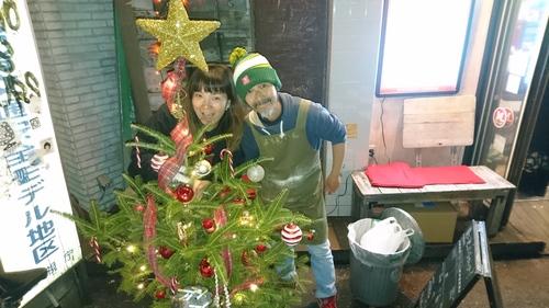 「ヨーコメリークリスマス」_a0075684_21342714.jpg