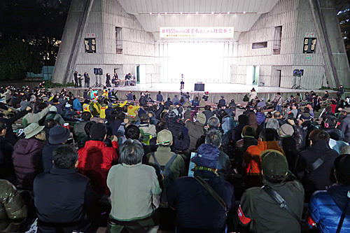 朝鮮半島に平和を! 8時間働けば誰でも暮らせる社会を!_a0188487_21253463.jpg