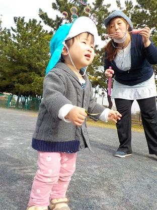 【豊洲園】秋の遠足_a0267292_17502756.jpg