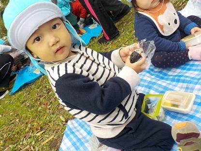 【豊洲園】秋の遠足_a0267292_17574013.jpg