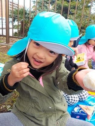 【豊洲園】秋の遠足_a0267292_17580717.jpg