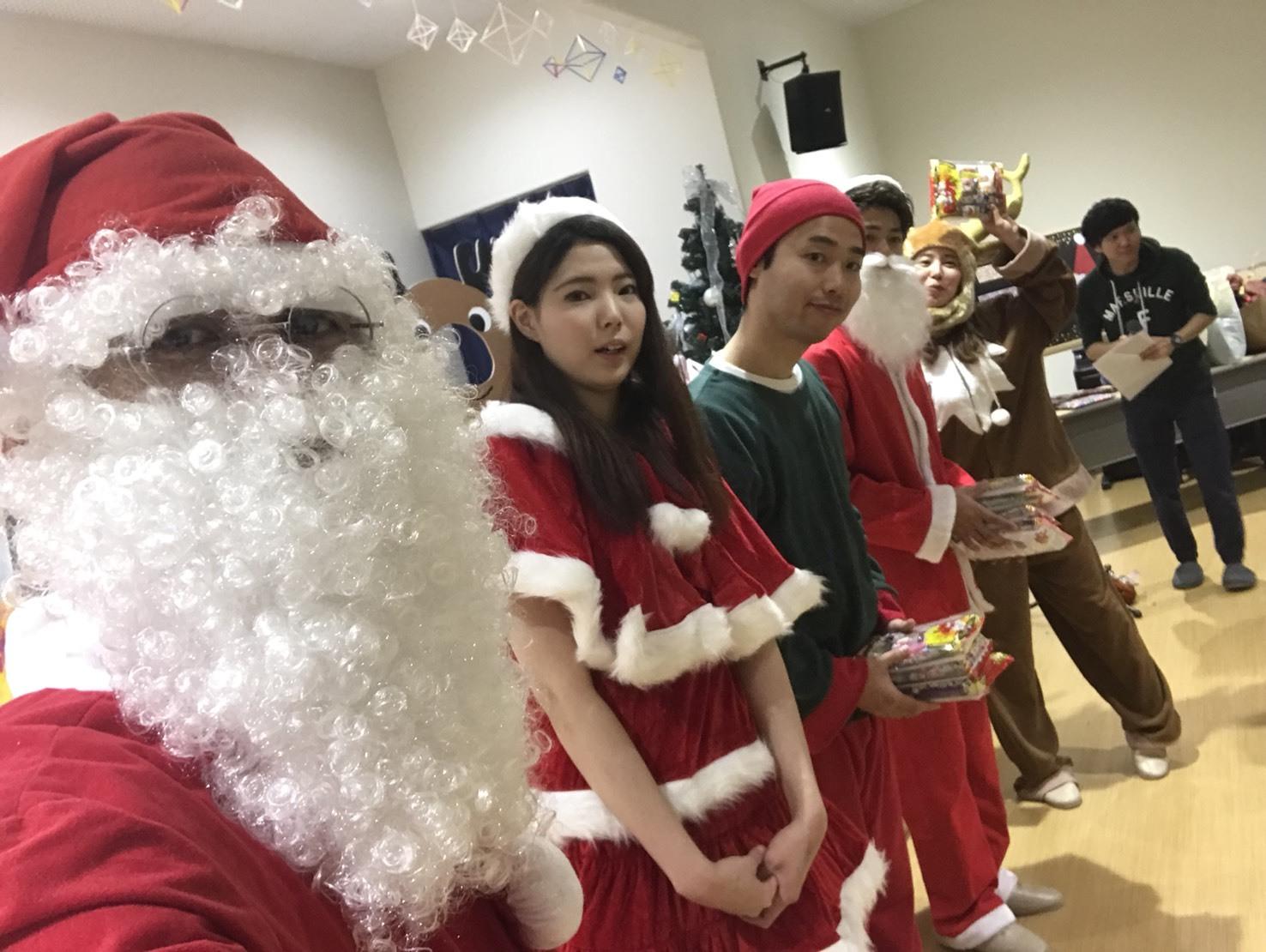 12月27日(水)トミーベース カスタムブログ☆LS600撮影開始!!サンタは大忙し!_b0127002_22595817.jpg