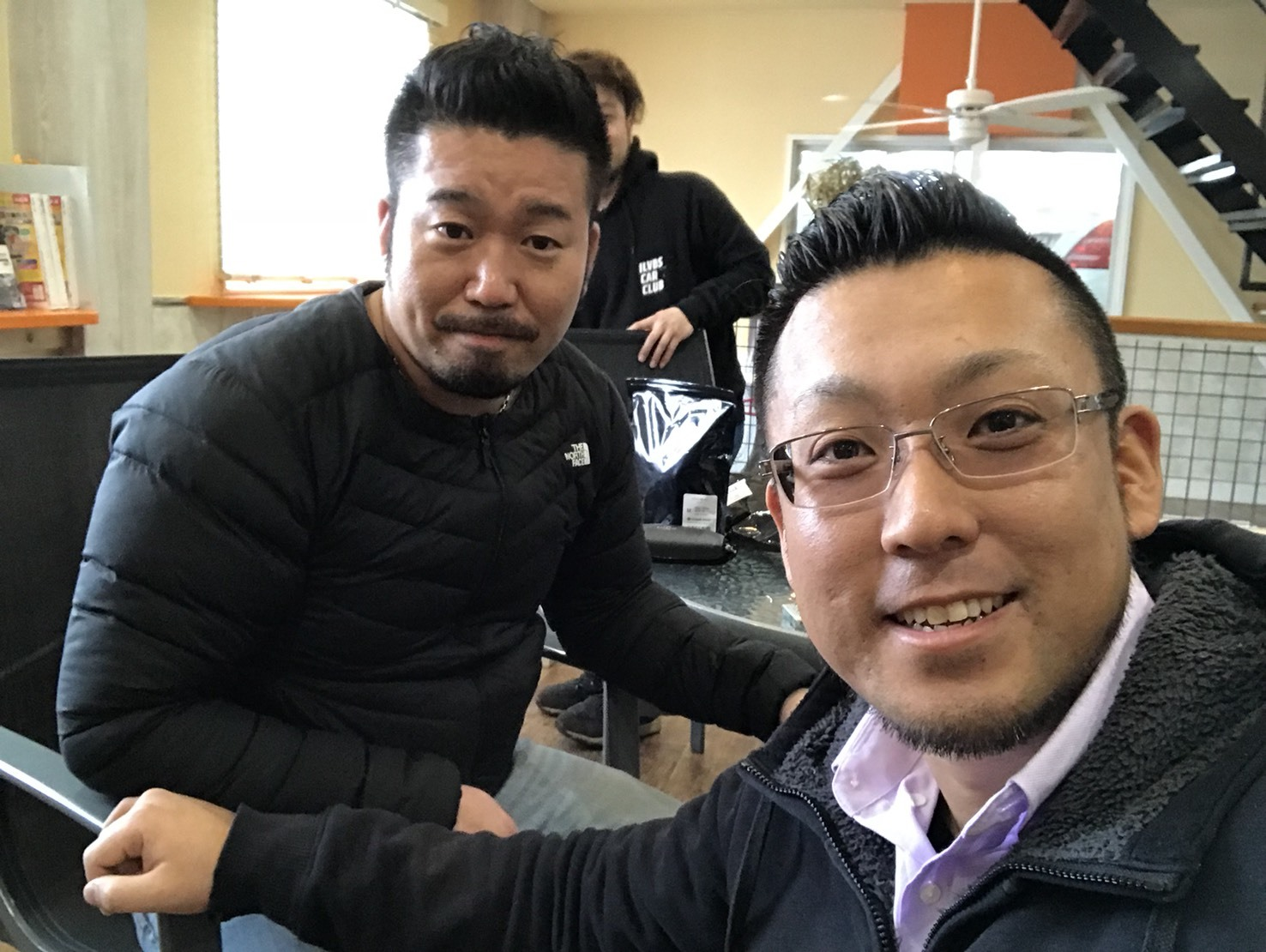 12月27日(水)トミーベース カスタムブログ☆LS600撮影開始!!サンタは大忙し!_b0127002_23311708.jpg