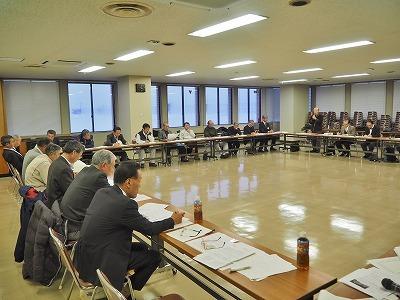 市内12地区協議会の全体会議がありました_c0336902_16134447.jpg