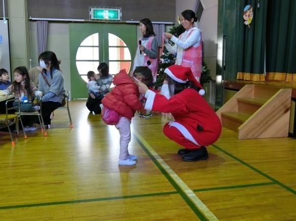 メリークリスマス♪_c0352707_06005085.jpg