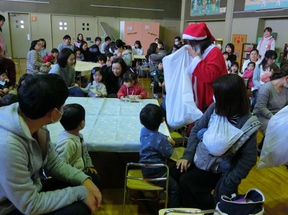 メリークリスマス♪_c0352707_06010598.jpg