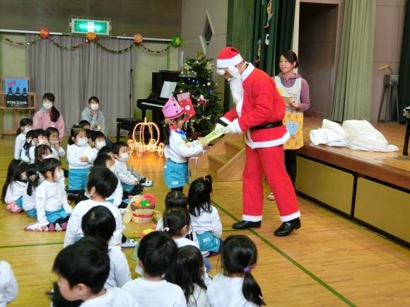メリークリスマス♪_c0352707_06034761.jpg