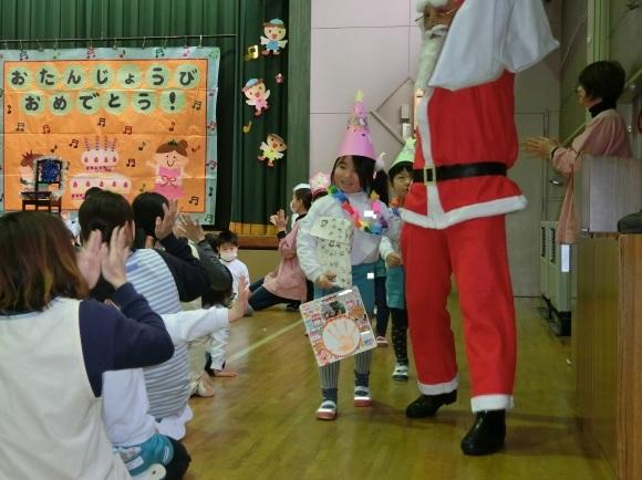メリークリスマス♪_c0352707_06041734.jpg