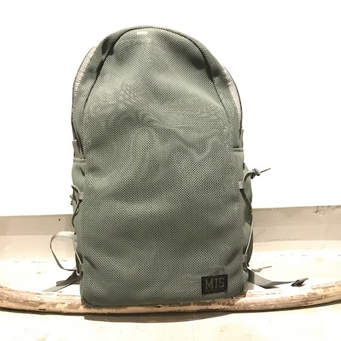 MIS MESH BACKPACK_d0364239_20132884.jpg