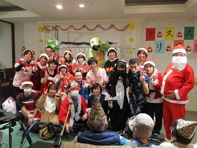 クリスマス会_e0163042_15054159.jpg