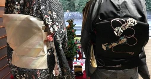 師走の京都のお客様・エルメスカラーのダックス帯揚。_f0181251_181885.jpg