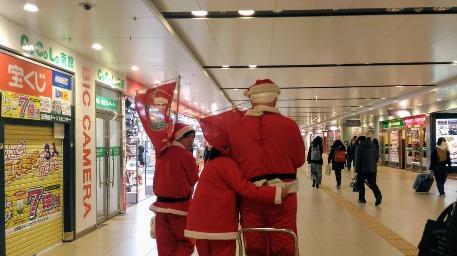 クリスマス→新年へ_c0190960_727158.jpg