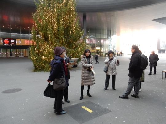 '17,12,26(火)⑯最終日のスイスのバーゼル街歩き!_f0060461_11105060.jpg