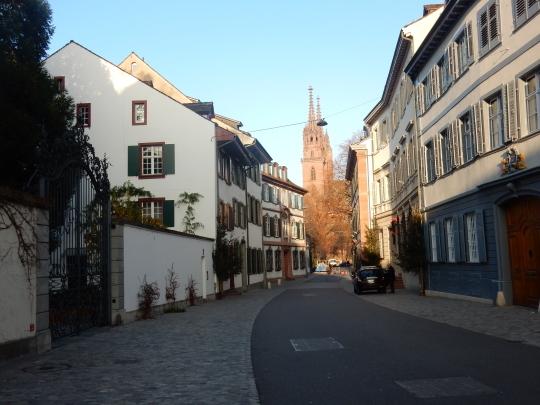 '17,12,26(火)⑯最終日のスイスのバーゼル街歩き!_f0060461_11115841.jpg